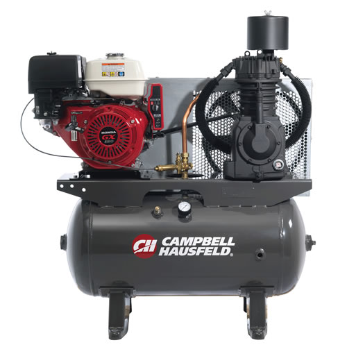 compresor de aire de gasolina. ce-7003. compresor de aire gasolina